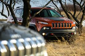 jeep cherokee baja 2014 jeep cherokee limited blazing a trail for our cherokee