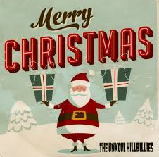 christmas cd the unkool hillbillies cd merry christmas cd family records