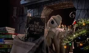 a film a day keeps the doctor away the nightmare before christmas