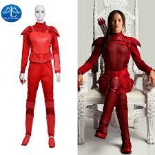 Hunger Games Halloween Costumes Katniss Buy Wholesale Hunger Games Costumes China Hunger Games