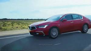acura commercial actress singing 2018 acura rlx tv commercial sport hybrid remix song by james