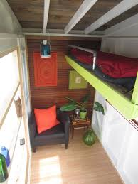 Micro Living Spaces by Relaxshacks Com Another Peek At