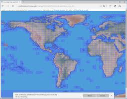 World Cloud Cover Map by Cloud Sdr Client U2013 Cloud Sdr