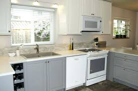 kitchen cabinets installation cost what does home depot charge to