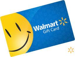gift card walmart gift card 10 00 foster adventure