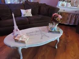 French Country Coffee Tables - diy decorating french country coffee table makeover youtube