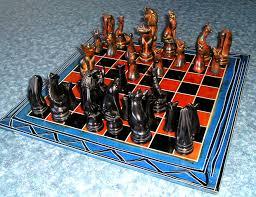 eldrbarry u0027s collecting chess sets