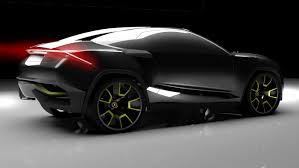 suv lamborghini interior what if lamborghini made a tesla model x rival