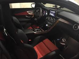 C63 Coupe Interior I U0027m New 2018 Amg C63 S Coupe Matte Grey Mbworld Org Forums