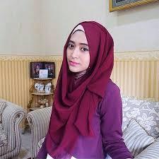 model jilbab model jilbab nafisa farani jilbab instan