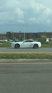lexus woodford parts lc500 on topsy one