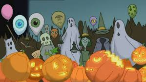 horror shock lolipop movies u0026 animation pumpkin moon