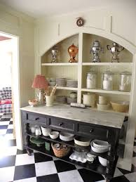 moveable kitchen island inspiration friday party no 7 at the picket fence