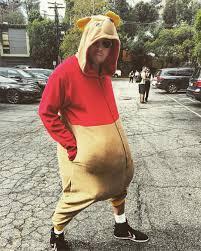 channing tatum u0027s winnie the pooh halloween costume u2014 get ready to