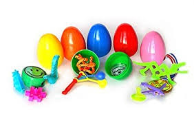 easter eggs filled with toys 1000 filled easter eggs 1 item toys