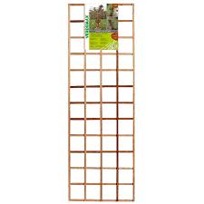 traliccio legno traliccio fisso in legno duro tralicci fissi in legno verdemax