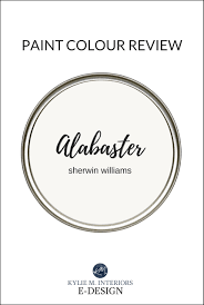 what type of sherwin williams paint is best for kitchen cabinets paint colour review sherwin williams alabaster sw 7008