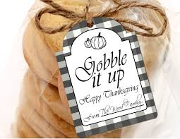 printable thanksgiving gift tags happy thanksgiving gift tags