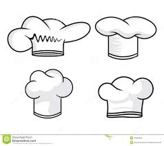 Chef Hat Collection Stock Photography Image 33263842