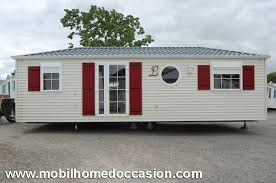 mobil home bureau mobil home louisiane seattle 2ch 1 bureau à vendre achat vente