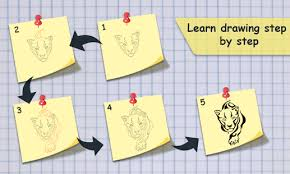 how to draw tattoo learning android apps on google play