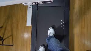 Standing Desk Treadmill Review Lifespan Under Desk Treadmill Is A Solid Standing Desk