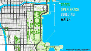 grant park chicago map south grant park friends of downtown