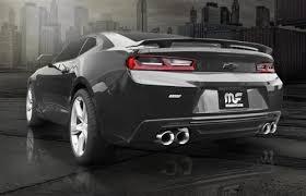 camaro exhaust system 2016 camaro ss magnaflow exhaust system jre performance parts