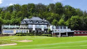 Cup Vitalis Bad Kissingen Golfclub Bad Kissingen Prolog