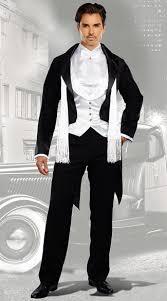Size Men Halloween Costumes Size Gatsby U0027s Party Costume Size Gatsby Costume Size