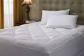 Feather Bed Topper Featherbed Shop Waldorf Astoria