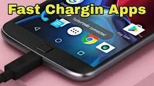 fast charging app for android android fast charging battery saver apps best app in 2017