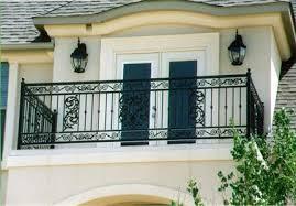 Home Design Balcony Grill Aloinfo aloinfo