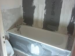 fabriquer meuble salle de bain beton cellulaire salle de bain ciment ciré 20 best images about inspiration