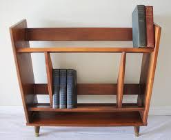 51 modern retro bookcase retro vintage danish modern teak