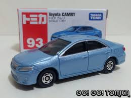 tomica toyota prius 2017 go go tomica best tomica of 2012