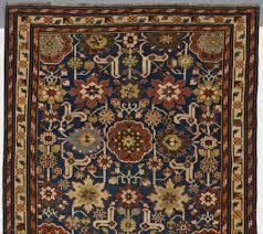 Kuba Rug Afshan Kuba Long Rug From Ne Caucasus 4 3 X 10 Ft 128x298 Cm