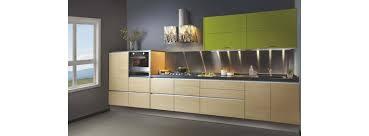 Sleek Kitchen Design Design O Kitchen Modular Kitchen Home Interior