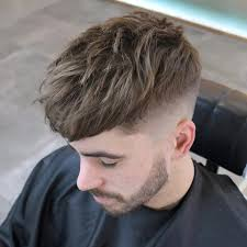shades of taper fade hairstyles