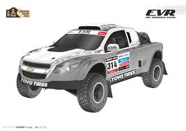 porsche dakar evr proto vx 101 rally raid concept takes on dakar with corvette