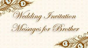 Wedding Invitations Quotes For Friends Sister Wedding Invitation Letter For Friends Yaseen For