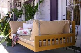 gallery of our porch bed swings and swing beds original