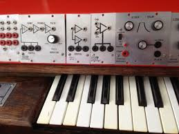 matrixsynth paia 2700 2720 vintage analog synthesizer