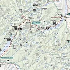 road map northwest usa maps glacier national park u s national park service