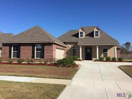 Dsld Homes Floor Plans by 7154 Marshall Bond Dr Zachary La 70791 Mls 201403479 Redfin