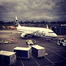 Alaska airlines updates their companion upgrade policy one mile