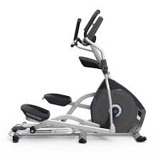 health and fitness den nautilus e618 elliptical trainer machine
