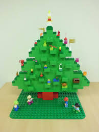 make a lego xmas tree legos pinterest xmas tree lego and xmas