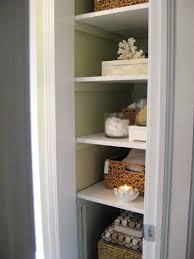 Bathroom Closet Door Great Popular Bathroom Closet Storage With Regard To Home Remodel