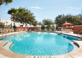 Comfort Inn The Pointe Hampton Inn Orlando International Drive Hotel